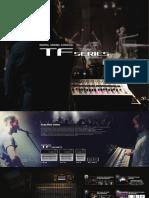 TF Series Brochure