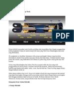 Sistem Hidrolik Pada Dump Truck PTM