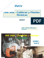 Calderas 2015