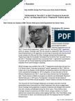 The Kissinger Telephone Conversation Transcripts