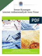 Buku Pedoman Keuangan Sekolah Muhammadiyah Jatim