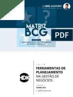 eBook - Matriz BCG