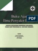 Textbook - Buku Ajar IPD FK UNAIR