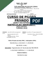 Piloto Privado A