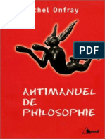 Antimanuel de philosophie.epub