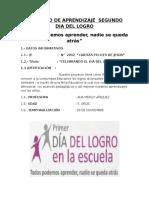 PROYECTO DIA DEL LOGRO-2015.doc