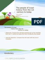 Social Studies September 28th - 2nd October
