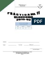 11 Glaucoma