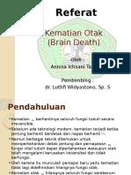 Referat Brain Deat