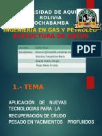 Estructura de Datos EX