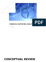 Financial Reporting Quality