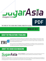 Media Kit Sugar Asia 2017