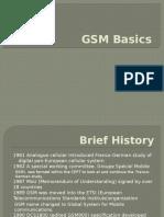 GSM-Basic