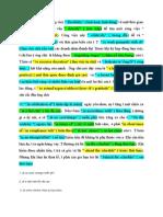 Tổng Hợp Vocabulary