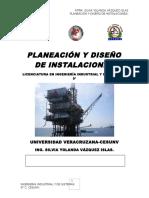 GUÍA DE PLANEACION Y DISEÑO DE INSTALACIONES SILVIA