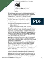 Top Command Line Tools for Managing Active Directory -- Redmondmag