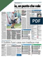 TuttoSport 04-10-2016 - Calcio Lega Pro