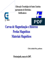Materiais Magnéticos - Aula