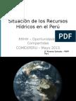 Foro_20150511-Presentación Del Sr. Juan Carlos Rivero Salcedo