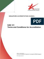 Terms & Conditions SAC Accredn_Jun 06 (Amdt2_1Jan11)