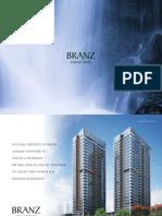 Branz Simatupang Brochure