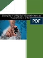 Proyecto de Investigación Intro. a La Ing. Industrial