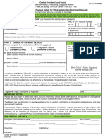 Form Wsd78a