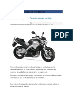 Mecánica Básica Motos