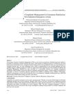 Customers Complaints Management - Iran