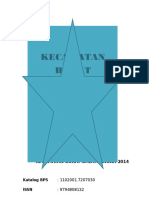 Data BPS Kec Bokat 2014 Lengkap