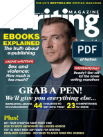 Writing Magazine - November 2015