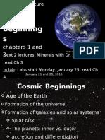 1 CosmicTMS Class