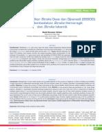 Aplikasi Sistem Skor Stroke Dave dan Djoenaidi untuk Membedakan Stroke Hemoragik dan Stroke Iskemik.pdf