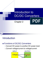 02. PPT Introduction to DC-DC Converters