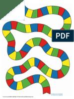 Free Printable Board Game