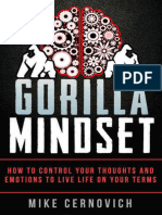 Mike Cernovich-Gorilla Mindset-CreateSpace Independent Publishing Platform (2015)