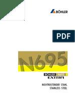 440C DS Bohler