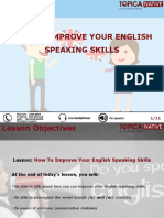 21.07.2016_LSBO_How to Improve Your English Speaking Skills_Anhnp.