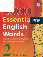 4 4000 Essential English Words 2