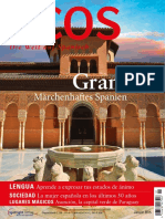 Revista Ecos - Die Welt Auf Spanisch - 2015-01 - Januar 2015