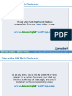 GRE Math flashcards - GreenlightTestPrep.pdf