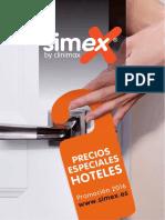 Simex Hoteles2016