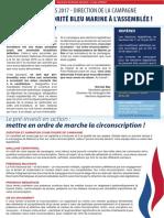 Legislatives Notes FN