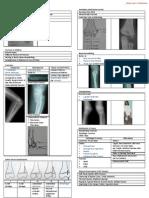 Paediatrics Orthopaedics