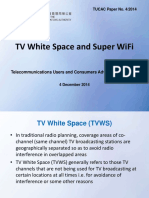 Tv Whitespace Ofca Report