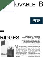 Moveabla Bridges