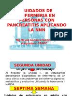 Clase 7 Cuidado Enfermero en Pancreatitis 153 0