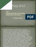PSIKOPAT