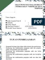 Audit & jasa assurance arens Bab 19