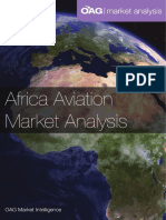 Africa Aviation Market Analysis
